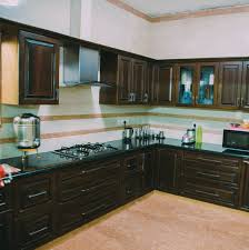 Image Medium Wood Cabinet Wooden Furniture For Kitchen With Solid Wood Kitchen Cabinets Dining Table Manufacturers Losangeleseventplanninginfo Wooden Furniture For Kitchen With Living Room 16903