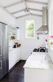 Galley Kitchen Design Layout Ideas