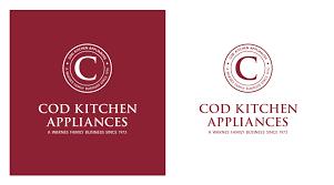 cod kitchen appliances branding