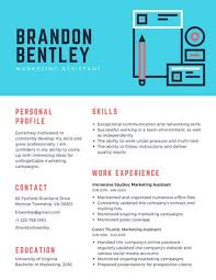 Customize 40 Corporate Resume Templates Online Canva Unique Company Resume