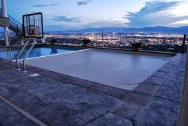 automatic pool covers for odd shaped pools. Yes, An Auto Cover Can Protect Your Unique Pool Design Automatic Covers For Odd Shaped Pools R