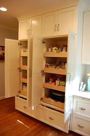 Small Picture Best 25 Pantry cabinets ideas on Pinterest Kitchen pantry