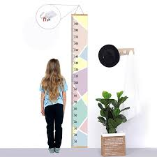 Buy Warre Growth Chart Height Growth Chart To Measure Baby