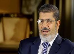 فيديو كلمة الرئيس مرسي امام