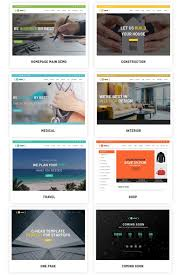 Responsive Website Templates 24 Web Site Templates Web Page Templates 15