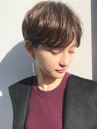 Norashin On Twitter ショートショートヘアヘアカタログ外国人風