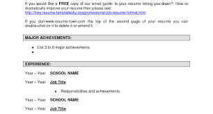resume lovable top resume builder best top resume phrases