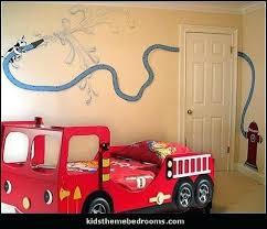 fire truck wall decor fireman bedroom decor fire truck theme beds theme beds fire truck theme