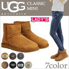 UGG Ugg Classic mini Sheepskin boots WOMENS CLASSIC MINI 5854 Sheepskin  ladies
