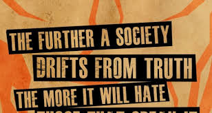 quotes from George Orwell s      that resonate more than ever Pick the Brain