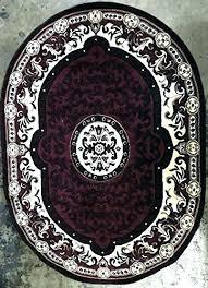 7 x 9 oval area rugs 6 x 9 oval rug design 5 feet 2 oval
