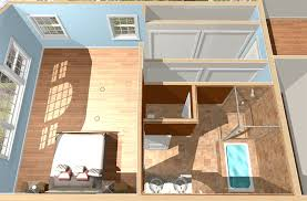 image of master bedroom suite addition floor plans ideas