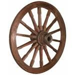 Images & Illustrations of wagon wheel