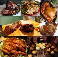 food wedding buffets ideas