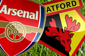 Arsenal - Watford