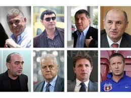 Ce profesori şi edituri au girat cărţile scrise în detenţie de Becali, Voiculescu, Adrian Năstase sau