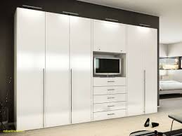 bedroom wall closet designs. Bedroom Ideas Furniture Mesmerizing White High Gloss Built In Wardrobe With Tv\u2026 Wall Closet Designs