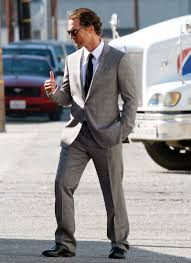 We see a conservative tv commercial for stratton oakmont, inc. The Wolf Of Wall Street Adds Matthew Mcconaughey To Cast Movie Fanatic