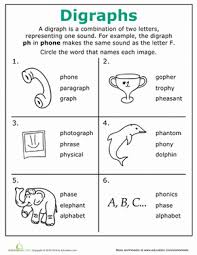 Live worksheets worksheets that listen. Phonics Review Consonant Blends Worksheet Education Com