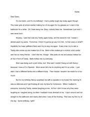 secret life of bees essay matt wilson english period lily s  most popular documents for english english ho