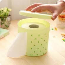 Домашний рулон <b>бумажных</b> полотенец цилиндр канистра рулон ...