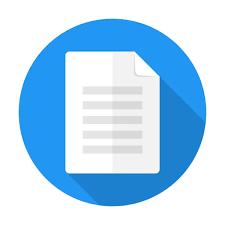 Documento vettori stock, immagini, disegni Documento   Grafica vettoriale  da Depositphotos