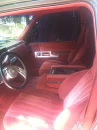 interior swap 1990 chevy 454ss