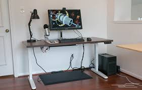 stand up office desk ikea. Collection In IKEA Bekant Standing Desk The Best Desks Wirecutter Stand Up Office Ikea