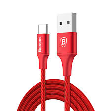 Baseus Rapid Series Type-C Data Cable with Indicator Light 2M ...