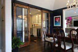 view larger image butler pantry with sliding barn doors