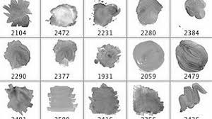 30 Free Watercolor Brush Sets