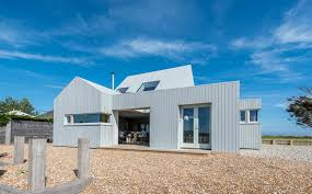 Residential Timber Design Gorgeous Timber Home In The Uk Blends Local Vernacular With