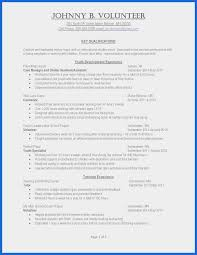 Cv Template For Over 40 1 Cv Template Resume Cover Letter