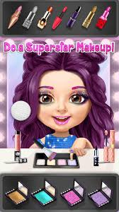 sweet baby beauty salon 3 hair nails spa android games in taptap taptap discover superb games makeup