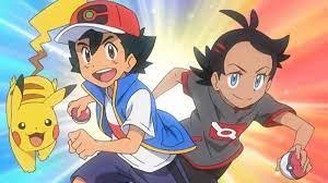 Pokémon Journeys: The Series Part 3 Review – Battling Tones