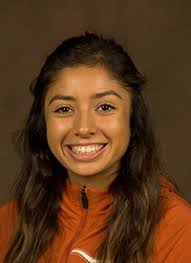 Celesia Smith - Track & Field / Cross Country - University of Texas  Athletics