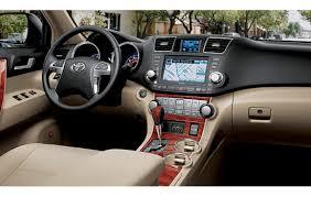 2018 toyota highlander interior. plain interior 2018 toyota highlander review interior with toyota highlander interior