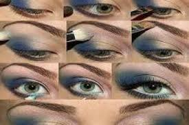 eye makeup how to put on eye makeup how to apply eye makeup step by