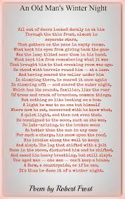 robert frost poems clic famous poetry