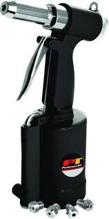heavy duty air rivet performance tool