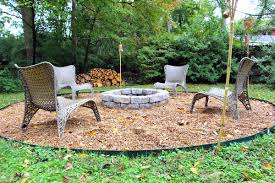 easy for you diy fire pit easy diy fire pit area s94 area