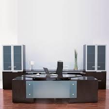 office furniture interior design. Wonderful Furniture Executive Home Office Furniture Interior Design Architecture New  Designs And F
