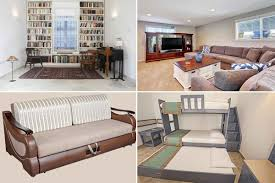 Types Of Spacesaving Furniture For Clutterfree Homes Homeonline - Types of bedroom furniture
