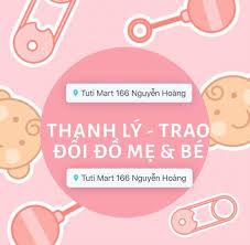 LOA LOA LOA ] DỌN NHÀ CHO ĐỠ CHẬT... - Mẹ và bé Tutimart Nguyễn Hoàng