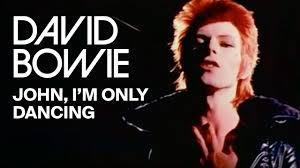 <b>David Bowie</b> – <b>John</b>, I'm Only Dancing (Official Video) - YouTube