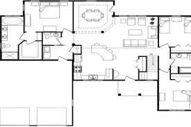 Open Floor Plan  Montclair Real Estate  Montclair NJ Homes For Open Floor Plan Townhouse