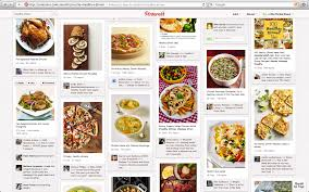 Pinterest: A Resource for Healthy Eating