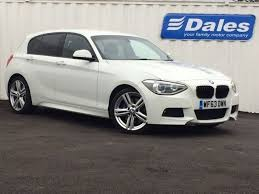 bmw 2013 white. bmw 1 series 120d m sport auto 5dr white 2013 bmw 4