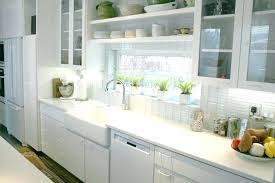colorful tile backsplash colored subway green kitchen glass subway tile backsplash ideas ceramic kitchen