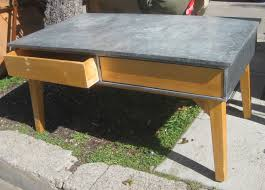 tin furniture. sold tintop coffee table 60 tin furniture n